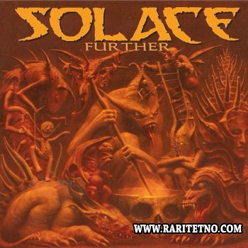 Solace - Further 2000