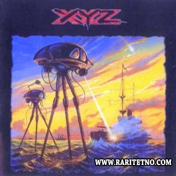 XYZ - Take What You Can Live 1995