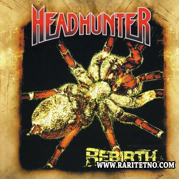 Headhunter - Rebirth 1994