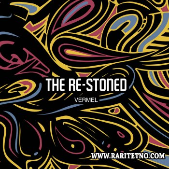 The Re-Stoned - Vermel 2010