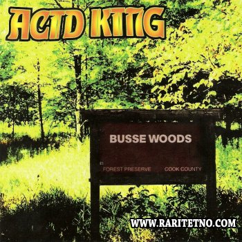 Acid King - Busse Woods 1999