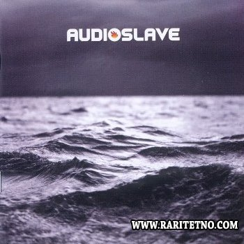 Audioslave - Out Of Exile 2005