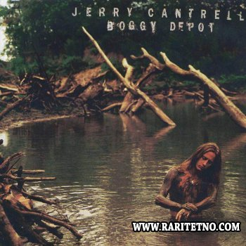 Jerry Cantrell - Boggy Depot 1998