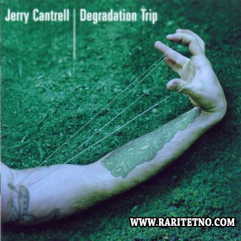 Jerry Cantrell - Degradation Trip 2002