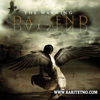 Daysend - The Warning 2007