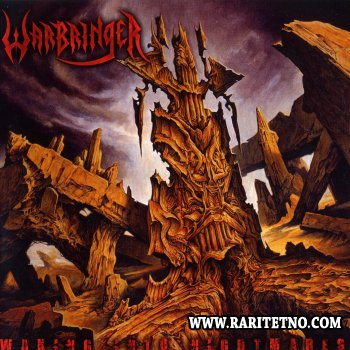 Warbringer - Waking Into Nightmares 2009