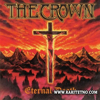 The Crown - Eternal Death 1997