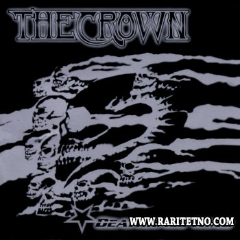 The Crown - Deathrace King 2000