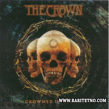 The Crown - Crowned In Terror 2002