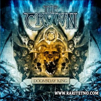The Crown - Doomsday King 2010