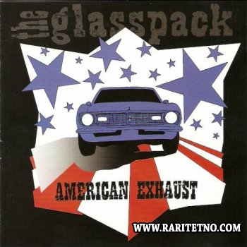 The Glasspack - American Exhaust 2001