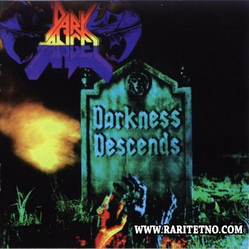 Dark Angel - Darkness Descends 1986