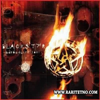 Blackstar - Barbed Wire Soul 1997