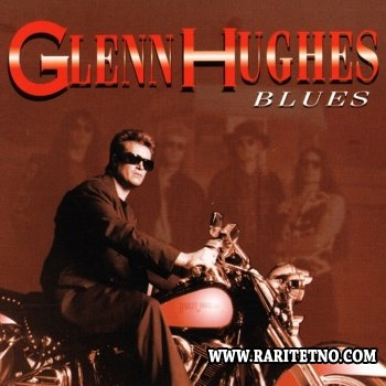 Glenn Hughes - Blues 1992 (Lossless + MP3)