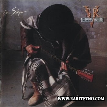Stevie Ray Vaughan And Double Trouble - In Step (1989) 1999