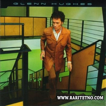 Glenn Hughes - Building The Machine 2001(Lossless + MP3)