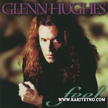 Glenn Hughes - Feel 1995(Lossless + MP3)