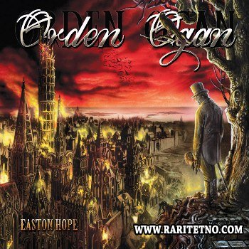Orden Ogan - Easton Hope (Limited Edition) 2010