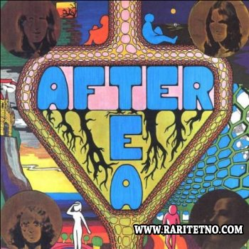 After Tea - Jointhouse Blues 1970
