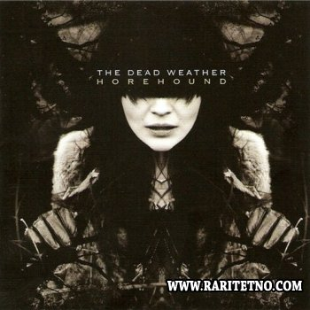 The Dead Weather - Horehound 2009