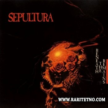 Sepultura - Beneath The Remains 1989