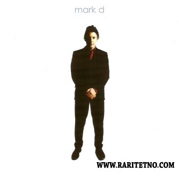 Mark D - The Silent Treatment 2000