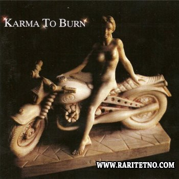 Karma To Burn - Karma To Burn 1997
