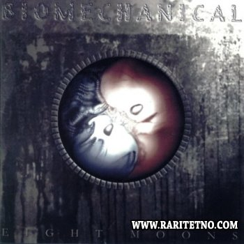 Biomechanical - Eight Moons 2002