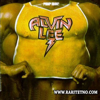 Alvin Lee - Pump Iron! 1975