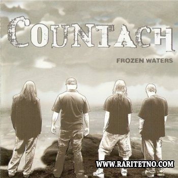 Countach - Frozen Waters 2005