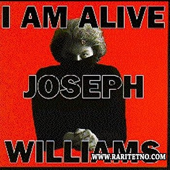 Joseph Williams - I Am Alive - 1996