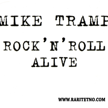 Mike Tramp - Rосk 'n' Roll Alive 2003
