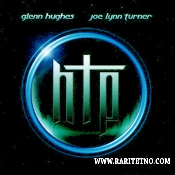 Hughes-Turner Project - HTP 2002