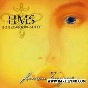 Honeymoon Suite - Lemon Tongue 2002