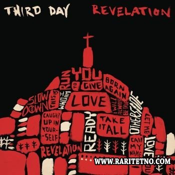 Third Day - Revelation 2008