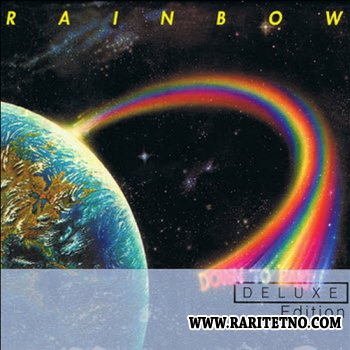 Rainbow - Down To Earth (Deluxe Edition) 2 СD 1979/2011