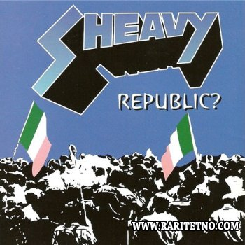 sHeavy - Republic? 2005