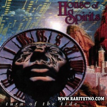 House Of Spirits - Turn Of The Tide 1994