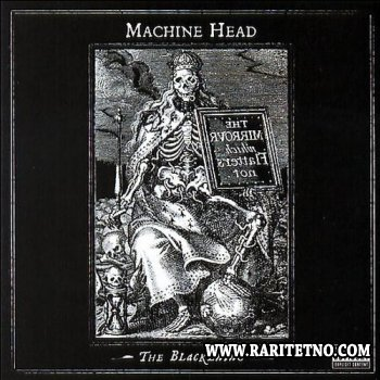 Machine Head - The Blackening 2007
