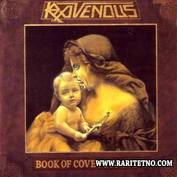 Ravenous - Book of Covetous Souls 1991