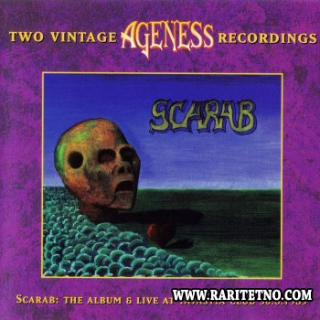 Ageness - Scarab 1983 (1996)
