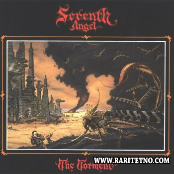 Seventh Angel - The Torment 1990