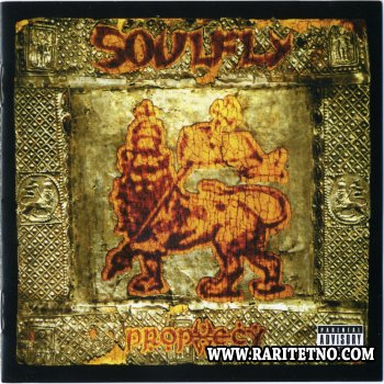Soulfly - Prophecy 2004