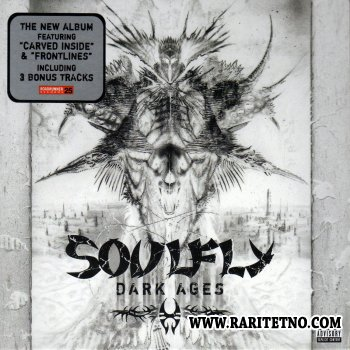 Soulfly - Dark Ages 2005