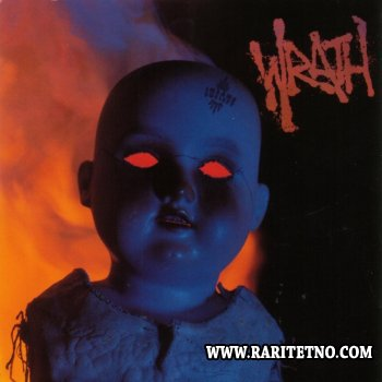 Wrath - Insane Society 1990