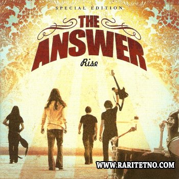 The Answer - Rise 2007 (Special Edition 2CD)