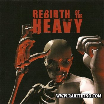 Various Artists - Rebirth of the Heavy Vol.I 2002