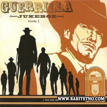 Various Artists - Guerrilla Jukebox Vol.I 2003