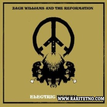 Zach Williams And The Reformation - Electric Revival 2009