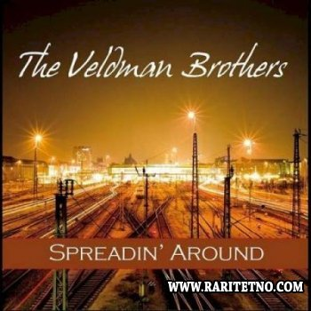 Veldman Brothers - Spreadin' Around 2011